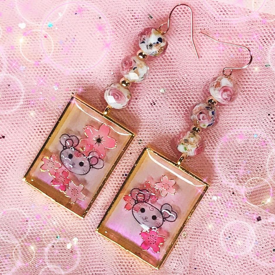 Spring Time Sakura