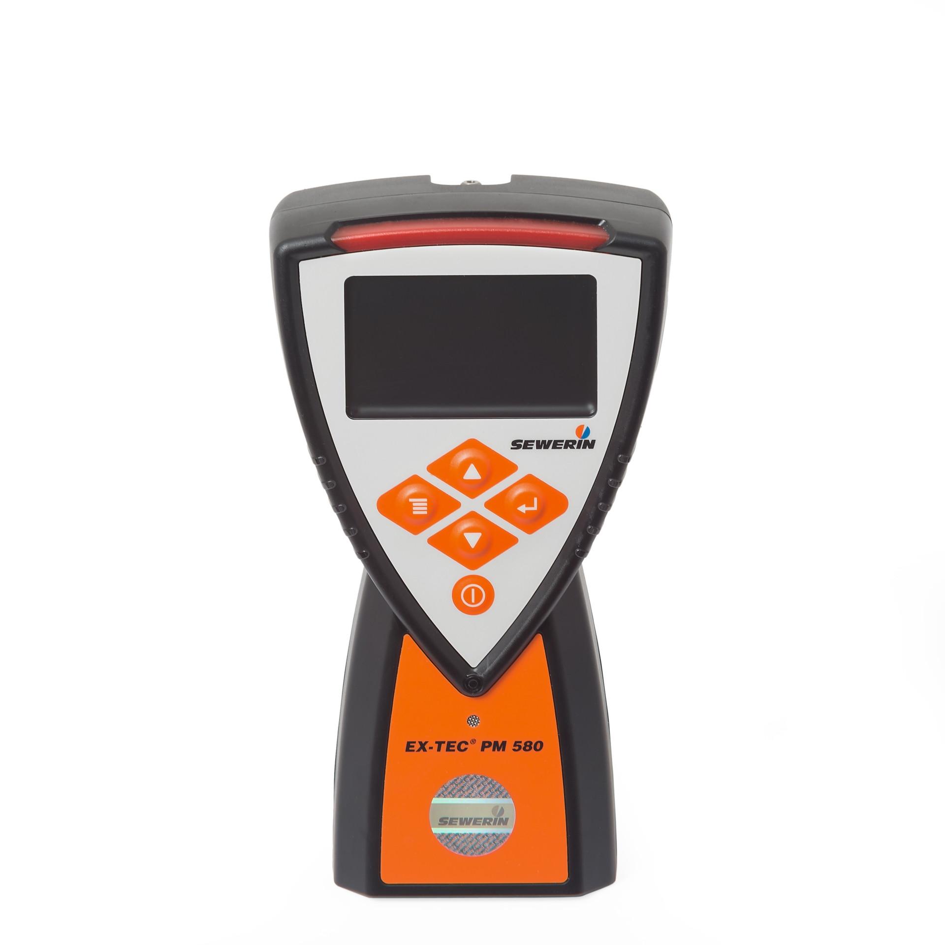 Školení - EX-TEC PM 580