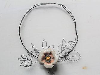 coroncina grande fiore rosa 0101.JPG