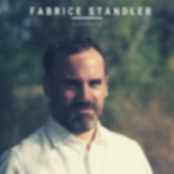 fabrice standler - Pochette Album Elemen