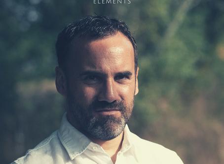 "Sortie de mon 1er album ""ELEMENTS"""