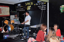 Concert groupe Ifunk