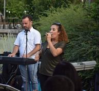 Concert du groupe Ifunk