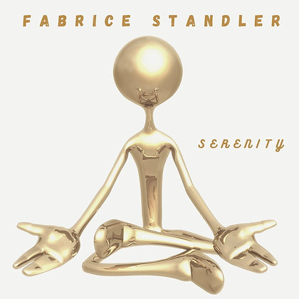 CD Serenity (EP 6 titres)