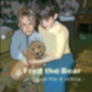 Just For A While CD Cover.jpg