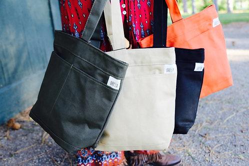 Nomad Bag