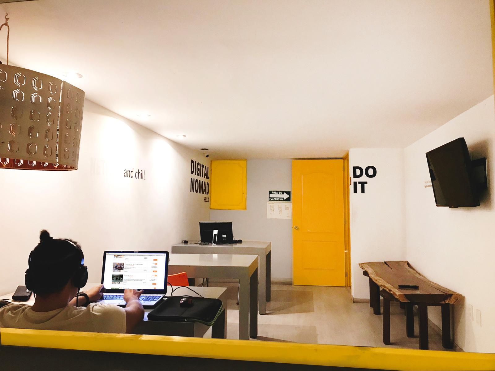 Hostal Nacional Backpackers Hostel In Guadalajara Jalisco