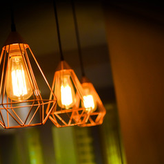 Reception Lights