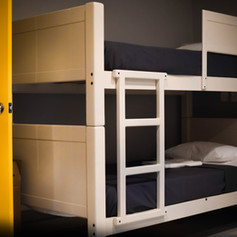 6 Bed Dorms