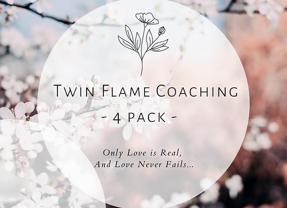 Twin Flame Coaching Package