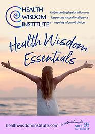 Health Wisdom Essentials special report