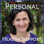 personal health support