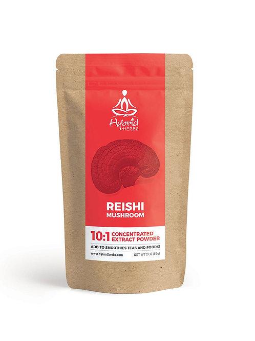Duanwood Reishi mushroom 10:1 extract powder
