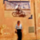 Posting up in Alghero #yogaretreats #myt