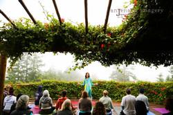 Sianna at The Lotus Feed