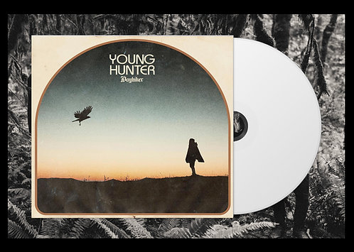 "Young Hunter ""Dayhiker"" CD"
