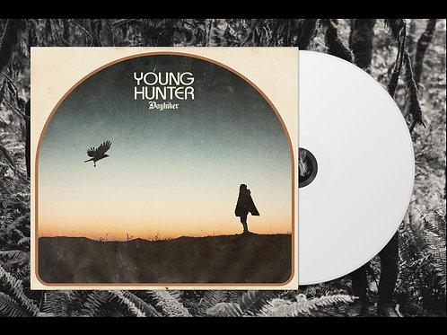 "Young Hunter ""Dayhiker"" CD"