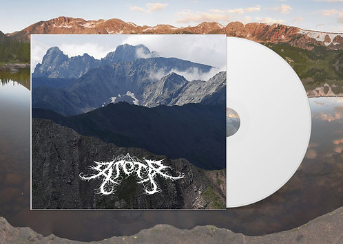 "Arête ""Hymnal"" Eco-Digi Pack"