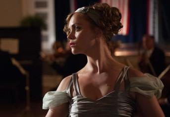 Z starring Cristina Ricci- Cutter/Fitter/Tailor