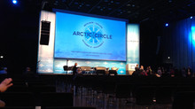 The Arctic Circle Conference