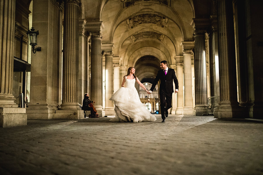 Fearless Photographers - Paris - France - mariage - wedding andorra