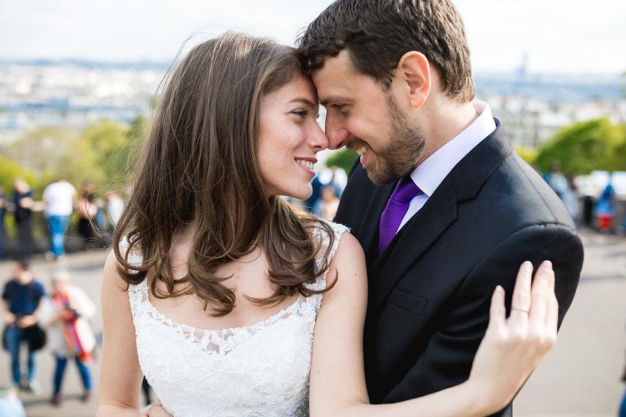 pareja - postboda - Paris - Andorra - fotografos de bodas - wedding andorra