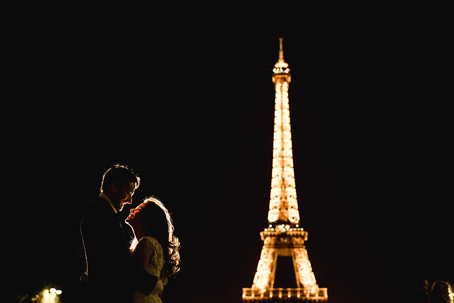 photographes de mariage - Paris - mariage - trash the dress - Andorra - wedding - noces