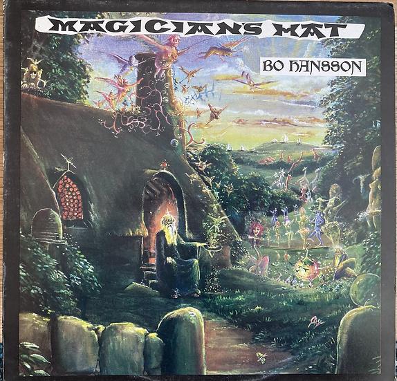 Bo Hansson 'Magician's Hat'