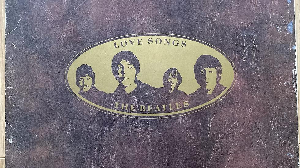 The Beatles 'Love Songs'