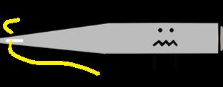 ミシン:針の交換方法