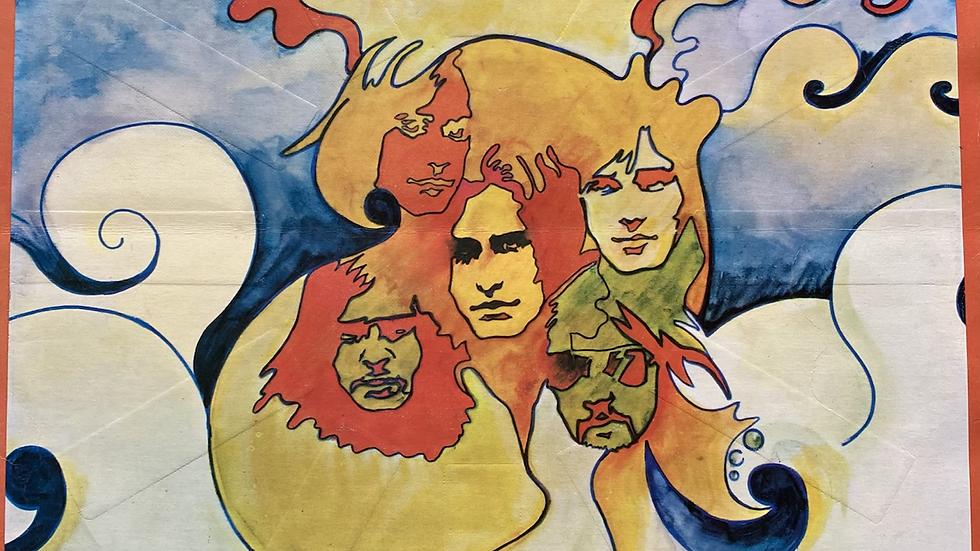 The Kinks 'Golden Hour Of The Kinks'
