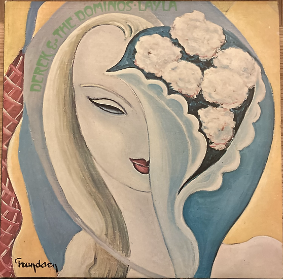 Derek and The Dominos 'Layla'