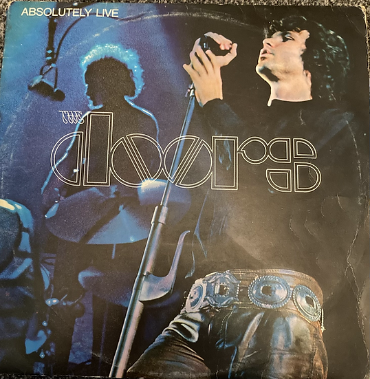 The Doors 'Absolutely Live'