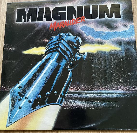 Magnum 'Marauder'