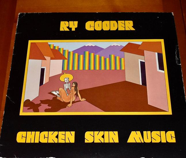 Ry Cooder 'Chicken Skin Music'