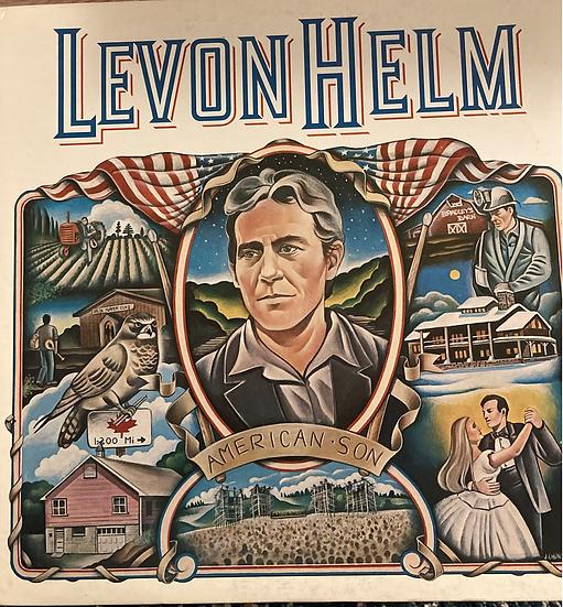 Levon Helm 'American Son'