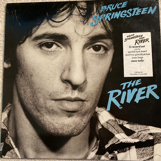 Bruce Springsteen 'The River'
