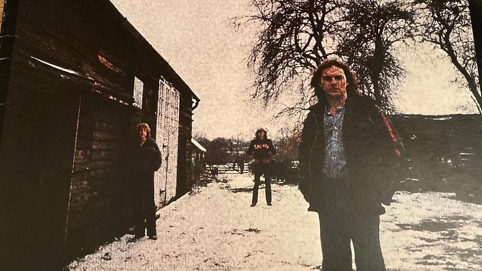 David Gilmour 'David Gilmour'