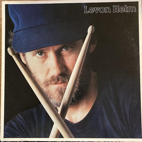Levon Helm 'Levon Helm'