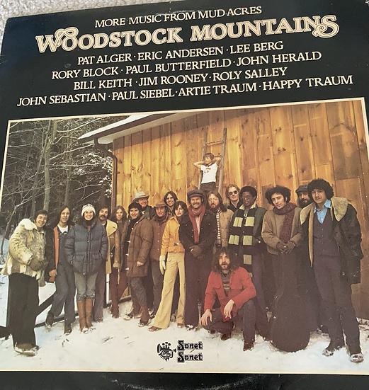 Woodstock Mountains