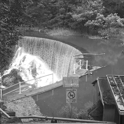 Mullumbimby Hydro Electric Power