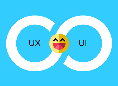 What's the difference between UX and UI design?