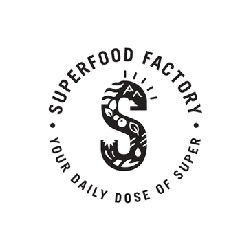 Superfood Factory logo sparkloop.png