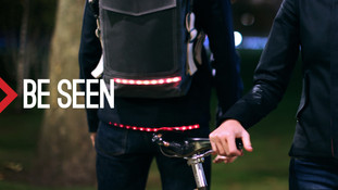 Cycling Apparel Start-Up