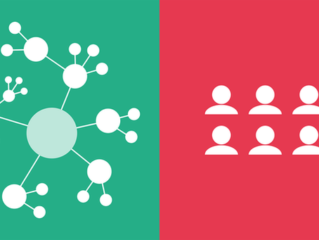 Big Agency vs Small Agency. Is big necessarily better?