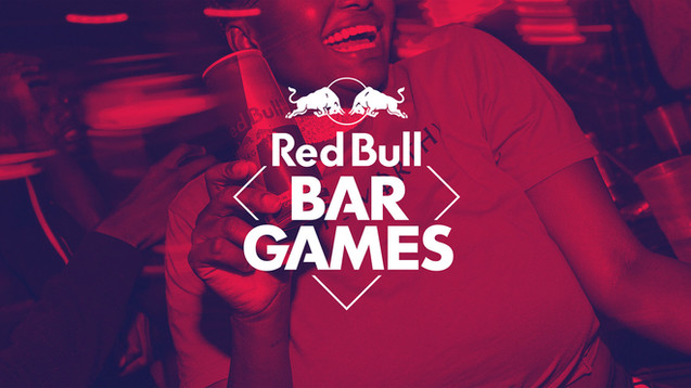 Bar Games Rebrand