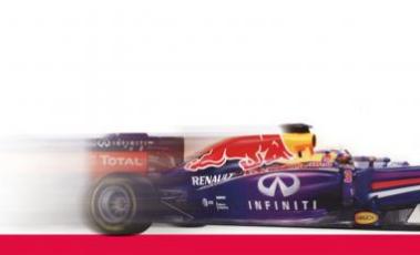 F1 Charity Challenge