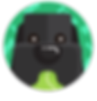 sparkloop Buster office dog.png