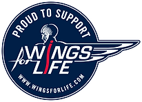 Wings for life sparkloop support