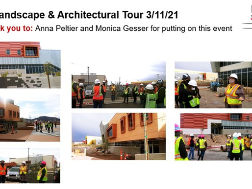 Women In Construction - Tour